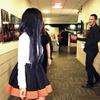 Nicki Minaj in Emma Stone v istem krilcu