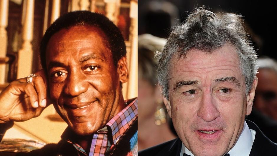 De Niro in Cosby (foto: Profimedia)
