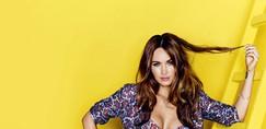 Megan Fox je za vroče
