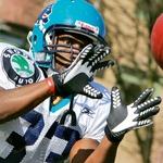 Njegov 30-letni sin John David Washington je igralec ameriškega nogometa.  (foto: Profimedia, Getty Images)