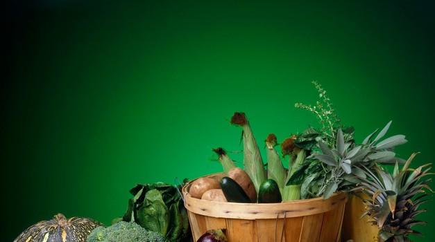 Viktoria Boutenko o popolnoma novi dimenziji presne hrane (foto: profimedia)