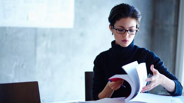 Ženski slog v moškem poslu (foto: profimedia)