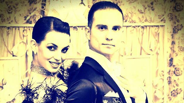 Benetke kmalu v Ljubljani! (foto: www.ltdance.eu - promocija dogodka)