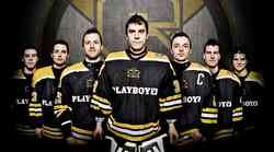 Hokejisti Playboy Slavije zbrali preko milijon korakov!