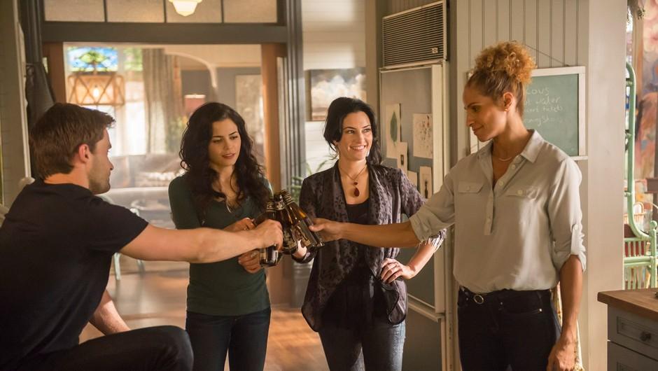 Čarovnice iz East Enda - druga sezona kmalu na Fox Life (foto: profimedia)