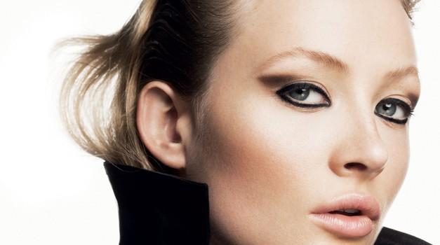 Nika Veger svetuje, kako poudariš svoje lepe oči! (foto: Anna Mattson, promo)