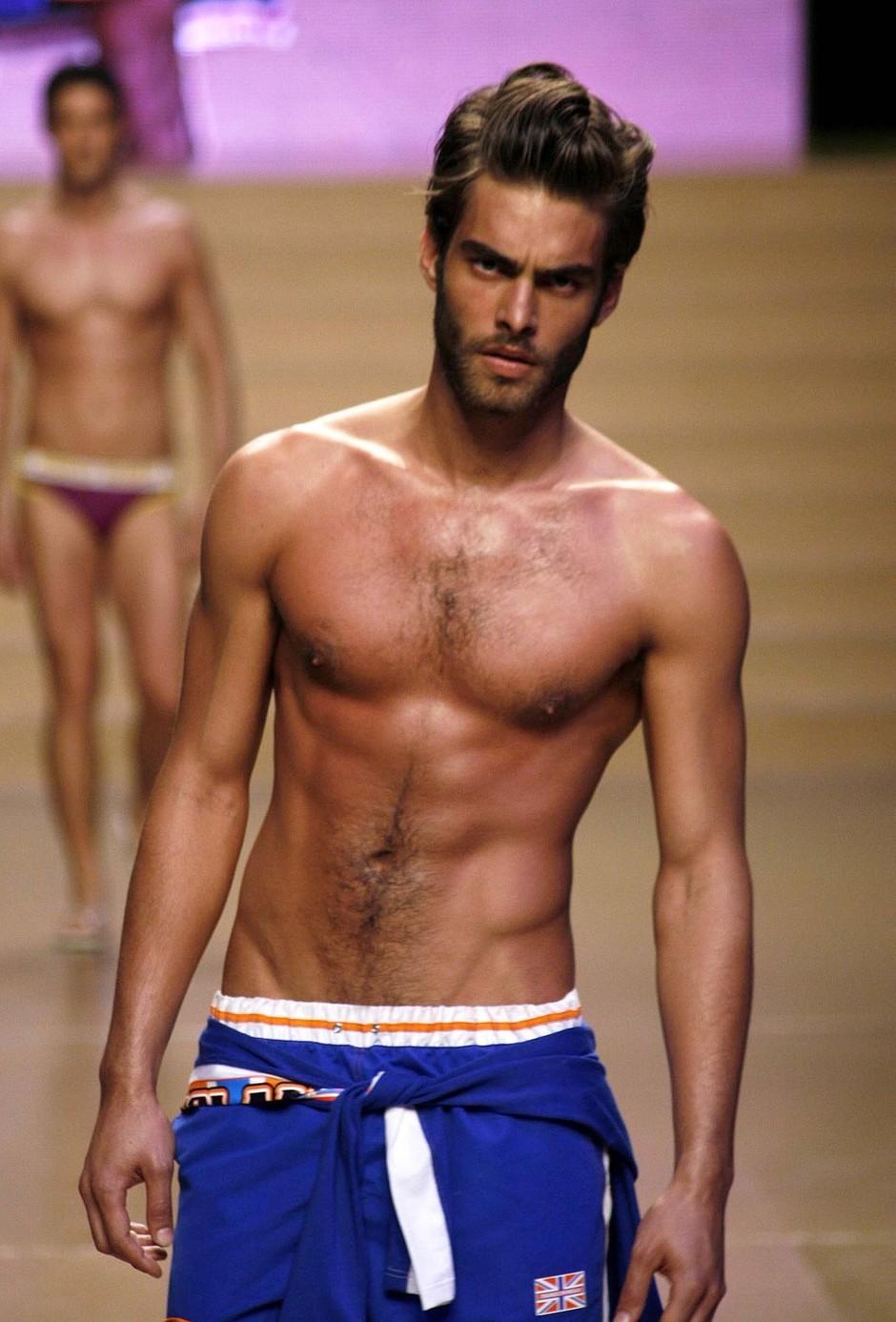 Španec Jon Kortajarena, ki je flirtal tudi z Madonno (foto: profimedia)
