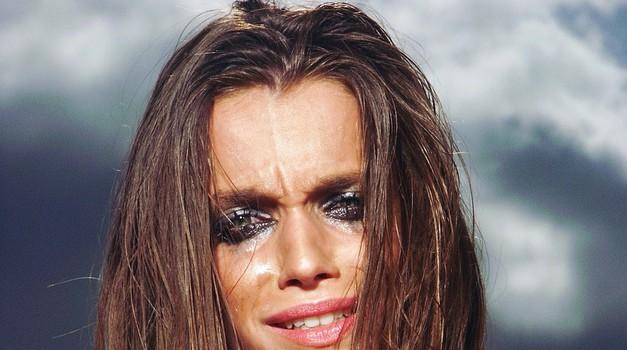 Zakaj ženske več jokajo kot moški? (foto: profimedia)