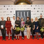 Znani so nagrajenci ELLE Style Awards 2014! (foto: Elle Style Awards)