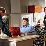 Najbolj znana je po vlogi Glorie Delgado-Pritchett v priljubljeni seriji Sodobna družina, ki je na sporedu že dobrih pet let.  (foto: Profimedia, Getty Images)