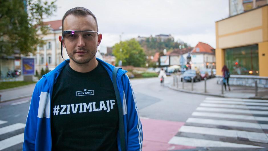 Raper Zlatko ti podarja dve karti za današnji koncert! (foto: Katka Sušnik)