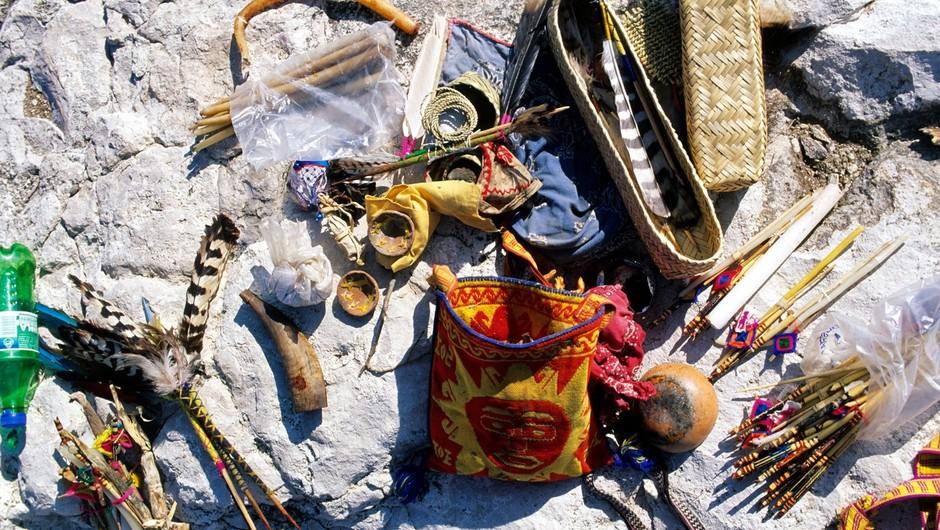 Slovenske staroverce razjezile diskreditacije šamanstva (foto: profimedia)