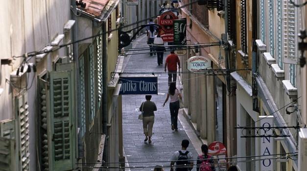 Koper je najlepše veliko turistično mesto (foto: profimedia)