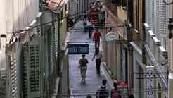 Koper je najlepše veliko turistično mesto