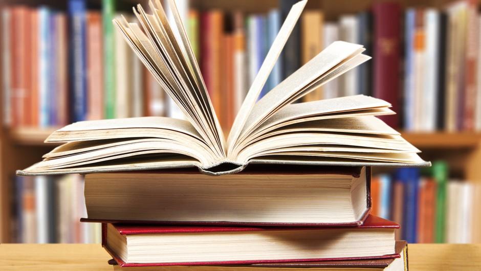 Slovenski knjižni sejem prvič z nagrado za knjigo leta! (foto: shutterstock)
