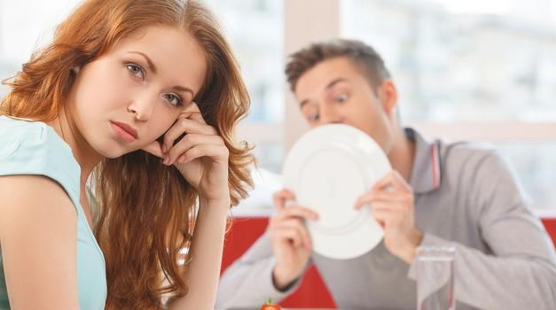 6 načinov, kako slab zmenek obrneš sebi v prid (foto: shutterstock)