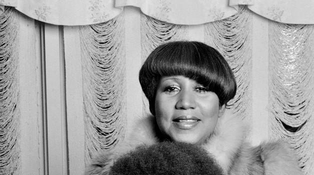 Aretha Franklin (foto: Profimedia)