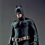 Ko mu je pripadla vloga v akcijski domišljijski pustolovščini Batman: Na začetku, je postal prvi človek v vlogi slovitega akcijskega junaka, čigar poreklo ni ameriško. (foto: Profimedia)