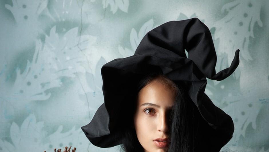 8 težav, ki jim v seksi kostumu za noč čarovnic ne boš ušla! (foto: shutterstock)
