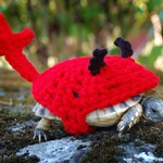 Strašno ljubke štrikarije za želvice (foto: profimedia)