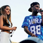 Ariana Grande in Big Sean (foto: profimedia)