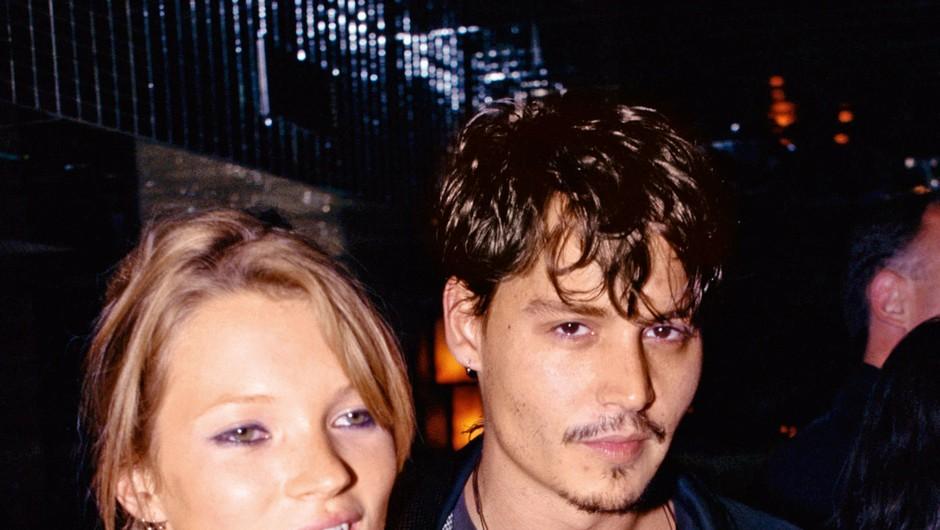 Johnny je bil pod vplivom mamil nasilen, Kate pa paranoična in zbegana. (foto: Profimedia)