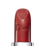 Rdečilo za ustnice, Dior Rouge Dior, odt. macadam/526 (30,50 €) (foto: profimedia, promo)