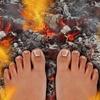 Hoja po ognju - brez opeklin in mistificiranja čez žerjavico