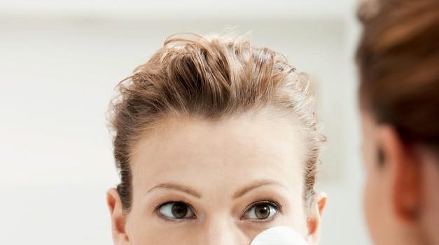 Ali tvoja koža potrebuje terapevta? (foto: Getty images)