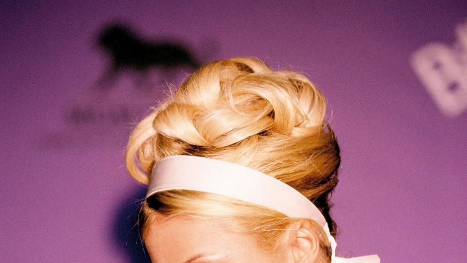 Nicka Carterja  je Paris Hilton v  postelji močno  razočarala. (foto: Profimedia)