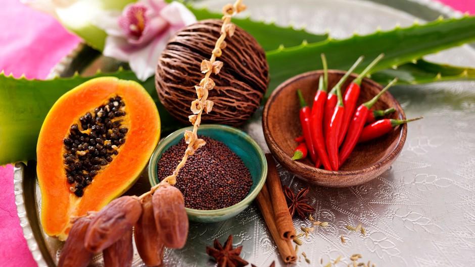 Vedski pogled na hrano: je nektar ali strup? (foto: profimedia)