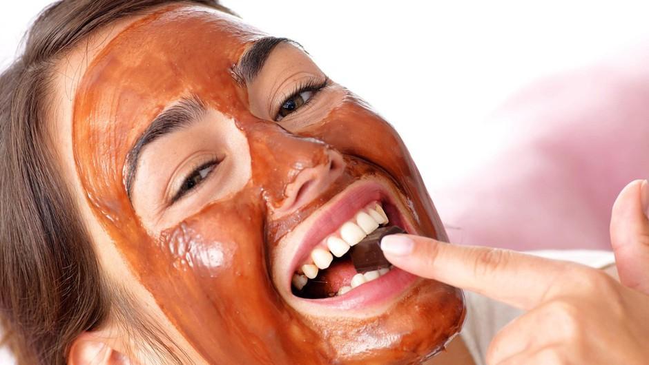 Čokolada naj ti razvaja telo in dušo (foto: profimedia)