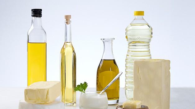 Razbijamo mite o maščobah v prehrani (foto: profimedia)