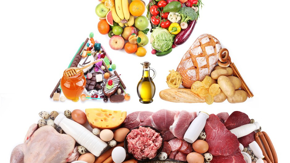 Stroka priznava zmoto! Maščoba ni slaba, slabi so ogljikovi hidrati! (foto: profimedia)