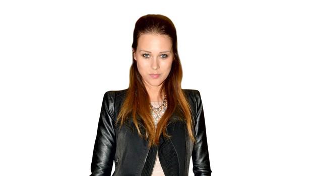 Vikend profil: Eve Ahačevčič (foto: promocijsko, osebni arhiv)