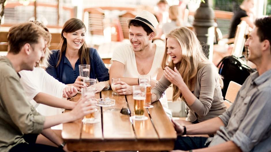 Najbolj hip lokali ljubljanskih študentk (foto: Getty images)