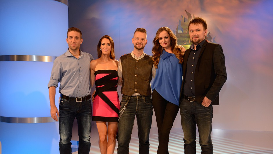 7 zanimivosti o 3. sezoni šova Gostilna išče šefa  (foto: arhiv POP TV, Goran Antley, Sašo Radej)