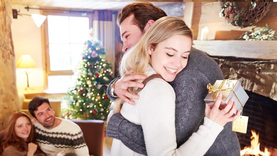 Prazniki in 'veseli' december (foto: profimedia)