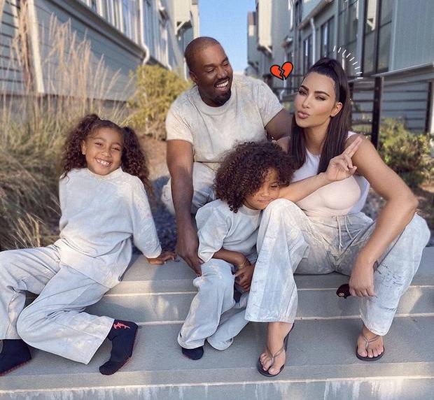 Nekoč epska ljubezenska zgodba med Kim Kardashian in Kanye Westom je dobila svoj, žal nič kaj hollywoodski, zaključek! Resničnostna zvezdnica …