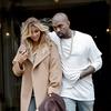 Kim Kardashian in Kanye West pred ločitvijo?
