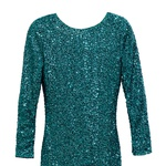 Obleka, H&M (14,99 €) (foto: Predalič, promo)