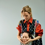 Airbrush tehnika ličenja Tempu (foto: Pavletič, Predalič)