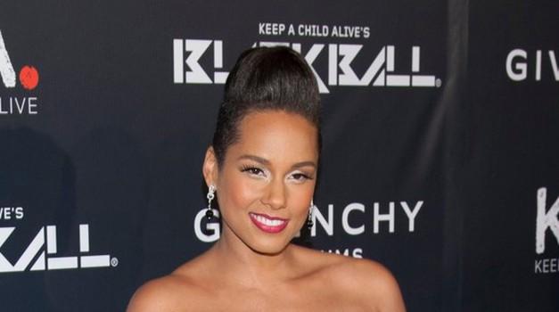 Alicia Keys je drugič postala mamica!  (foto: Profimedia)