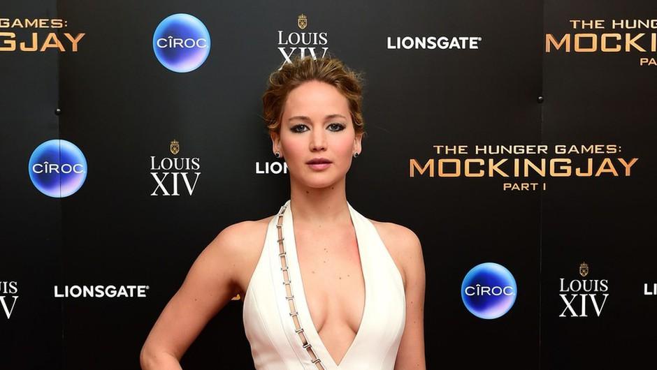 Jennifer Lawrence (foto: Profimedia)