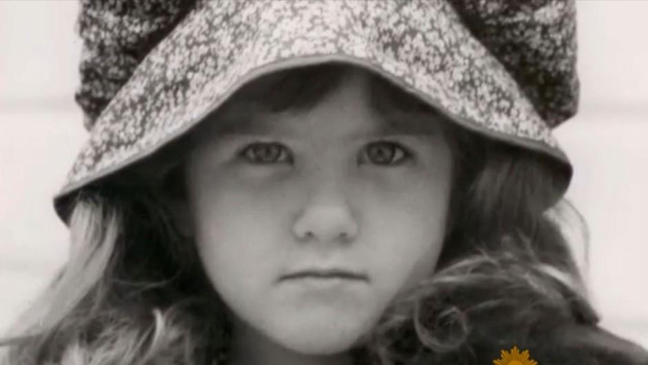 Ta ljubka deklica je zrasla v eno najlepših igralk na svetu (foto: Profimedia)