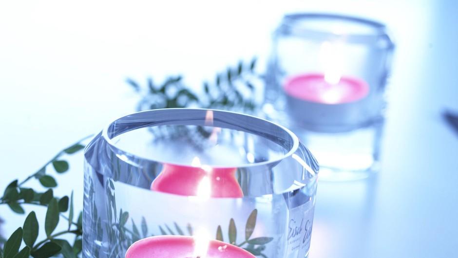 3 načini, kako uporabiti prazno stekleno posodo, v kateri je bila svečka (foto: Profimedia)