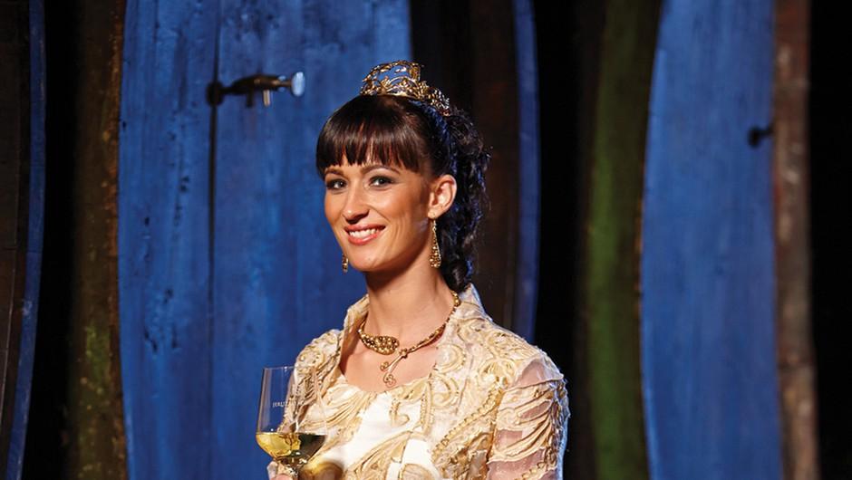 Sandra Vučko (foto: Nik Jarh)