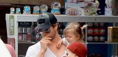 Chris Hemsworth je spregovoril o očetovski vlogi