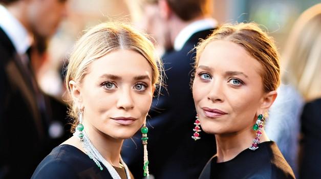 Dvojčici Olsen: Ambiciozen in uspešen tandem (foto: profimedia)