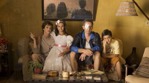 V kino prihaja kolektiven film Rio, ljubezen moja (foto: Karantanija Cinemas)